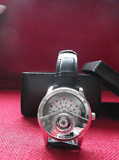 SECRET AGENT RETRO STYLE GADGET WATCH - WITH WORKING COMPASS!
