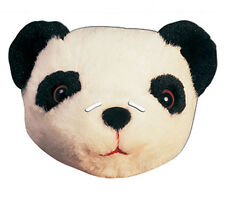 Soo Official The Sooty Show 2D Card Party Face Mask Fancy Dress Up Retro 80s