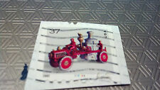 """USA, OLD FIRE TRUCK STAMP, .37, 2002, B11111, VERY RARE STAMP, 1"""" X  1"""""""