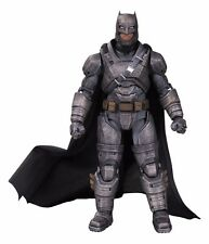 DC Collectibles Films Premium Armored Batman Action Figure