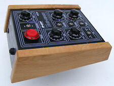 S-CAT/ORAM ANALOGUE DUB-SIREN. Inc. psu. (Hand built in the United Kingdom)