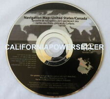 04-09 GM Navigation DVD Disk 25956691 Version 7.3 Buick Cadillac Chevrolet GMC