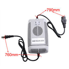 48V Battery Charger for Electric Scooters 43CC-49CC Go karts Mini Bike Buggy USA