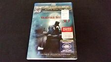 Abraham Lincoln 3D+Blu ray+DVD,W/Slipcover,No Digital