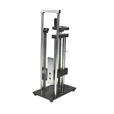 Screw Test Stand with Digital Ruler ALX-S for Push-Pull Force Gauge 500N