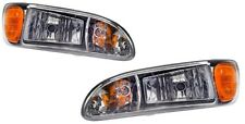 Peterbilt Truck 384 386 387 388 2000-2011 2012 2013 2014 2015 Head Light PAIR