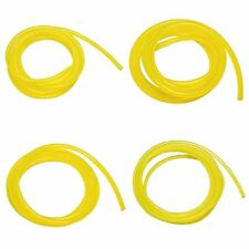 16Feet Petrol Fuel Line Hose with 4 Sizes Tubing for Common 2 Cycle Small Engine