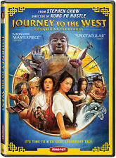 Journey to the West (2014, DVD NIEUW) MAN LNG/ENG SUB/WS