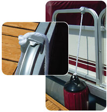 PONTOON FENDER ADJUSTERS - Made especially for Pontoon Boats