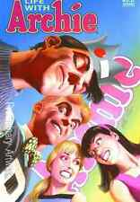 LIFE WITH ARCHIE #37 DEATH OF ARCHIE FALLOUT ALEX ROSS COVER NEAR MINT