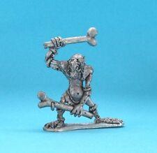 RAL Partha Fantasy-HEARTBREAKER-Troll con osso CLUB (SCALA 28mm)