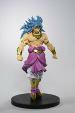 DRAGON BALL Z BROLY SCULTURES 7 FIGURE FIGURA NUEVA NEW. PRE-ORDER