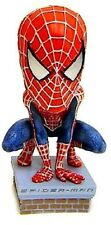 Neca Spiderman Head Knocker Bobble Head Figure - 3-1/2 inches tall