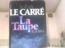 John Le Carre pour La taupe