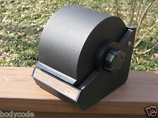 Vintage Desktop Office ROLODEX ROTARY FILE Model 2254D Phone Address Flip Index