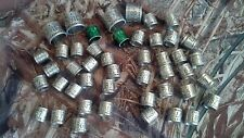duck and goose bands, duck band, goose band, reward band, 46 total bands #1