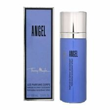 Angel by Thierry Mugler 3.4 oz Perfuming Deodorant Spray for Women New In Box