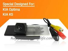Back Up Camera for KIA Optima 2011 K5 - Waterproof Car Rear View Reverse Camera