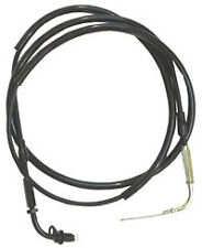 Yamaha Zuma 50cc 70cc throttle cable for Arreche and Dellorto Carburetors Carb