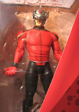 DC: NEW 52: ORION figure - (batman/justice league/new gods/superman)