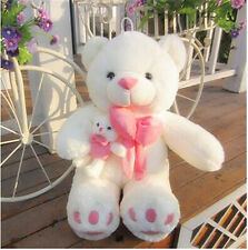 New Stuffed Giant Plush Teddy Bear Soft Valentine Day Birthday Gift 50cm /20''