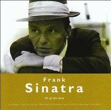 Frank Sinatra 20 Of The Best CD Come Fly With Me/I Could Have Danced All Night+