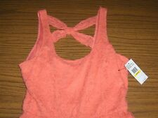 NWT w/Tags:  Jessica Simpson Layla Dress in Camellia Rose  Sz: L