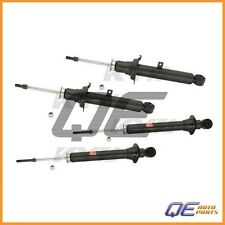 Set of 4 Shocks/Struts 2 Front 2 Rear KYB Excel-G For: Lexus IS300