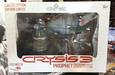 Crysis 3 :5 inch Polystone 'Prophet Nanosuit 2' bust Gameforged Imports Dragon