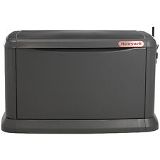 Honeywell 16 kW Air-Cooled Aluminum Home Standby Generator w/ Mobile Link Rem...