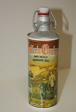 Golfer's Choice Limited Edition #1 Aluminum Empty Beer Bottle Germany.Empty