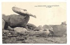 perros-guirec , rochers de ploumanac'h , la torpille