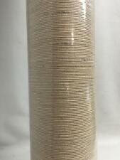 Tan Neutral Vintage GrassCloth Grass Cloth WALLCOVERING Kinney KW209