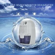 Mini Portable Quiet Electric Home Drying Moisture Absorber Air Dehumidifier V2E6