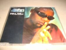 ATO - Call me if you need someone (Maxi-CD)
