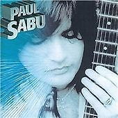 Paul Sabu - In Dreams (2012)  Z Records