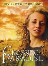 Crossing To Paradise-ExLibrary