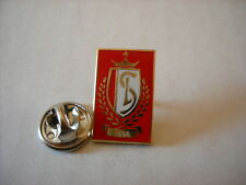 a1 STANDARD LIEGE FC club spilla football calcio foot pins broche belgio belgium