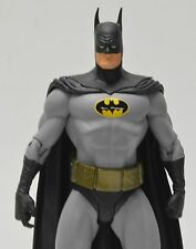 DC DIRECT BATMAN Thru the Ages JUSTICE ALEX ROSS action figure great shape