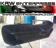 1982 PONTIAC FIREBIRD KNIGHT RIDER KITT KARR K2000 FRONT BUMPER NOSE 4TH SEASON