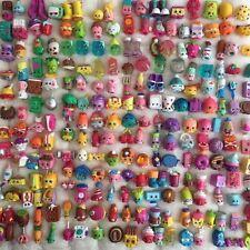 100PCS Shopkins of Season 1 2 3 4 5 6 Loose Toys Kids Girls Gift