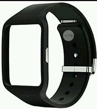 SONY SmartWatch 3 SWR50 wrist band (black) SWR510-B