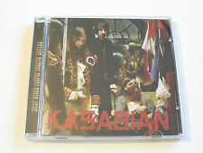 Kasabian - West Ryder Pauper Lunatic Asylum (CD Album) Used Very Good
