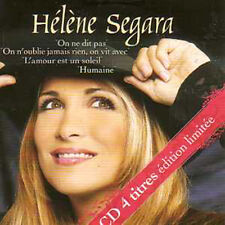 CD single Helene SEGARA & Laura Pausini Ltd edition +++