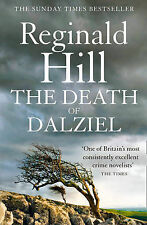The Death of Dalziel: A Dalziel and Pascoe Novel (Dalziel & Pascoe Novel) Regina