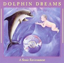 Jonathan Goldman : Dolphin Dreams CD (2005)