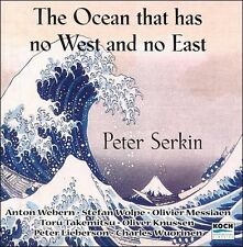 The Ocean that Has No West and No East (CD, May-2000, Koch International)