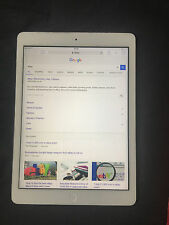 Apple IPAD 5/air 16gb Wi-Fi + Cellulare (3g/4g) a1475 Argento