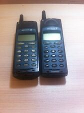 GSM Ericsson A1018S lot of 2 pcs Vintage Collectible Retro)