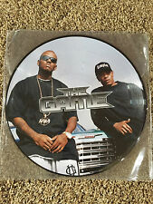 THE GAME 50 CENT - WESTSIDE STORY VINYL **RARE PICTURED PROMO** W/ FREE SHIPPING